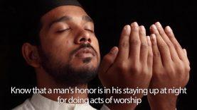 Gabriel's recommendations to Prophet Muhammad (PBUH)